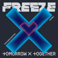 The Chaos Chapter : FREEZE - TOMORROW X TOGETHER