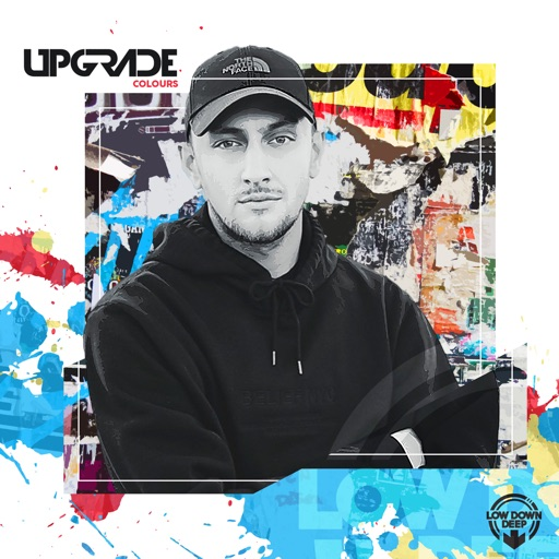 Colours - Single by Upgrade
