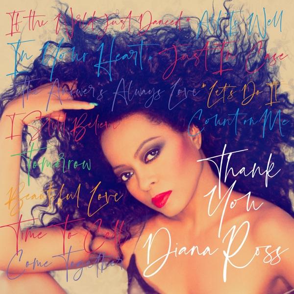 Diana Ross  -  Thank You diffusé sur Digital 2 Radio