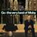 Porcelain (2006 Remastered Version) - Moby