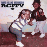 Locked Away (feat. Adam Levine) - R. City