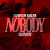 Nobody, Pt. 1 (feat. Kevin Antoniyo) - Single, Cashflow Harlem