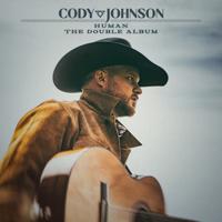 Album 'Til You Can't - Cody Johnson