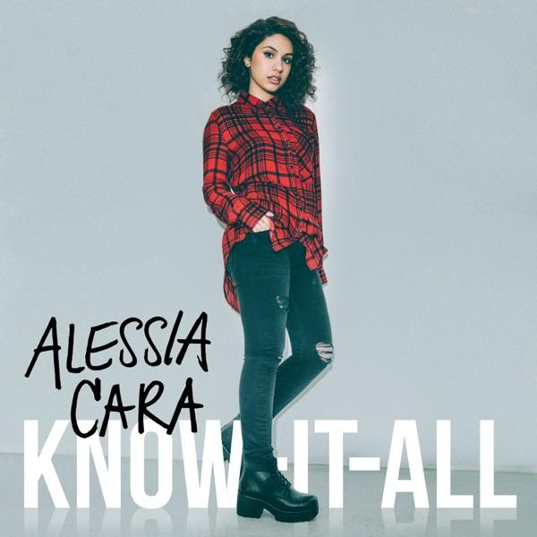 Alessia Cara  -  Here diffusé sur Digital 2 Radio