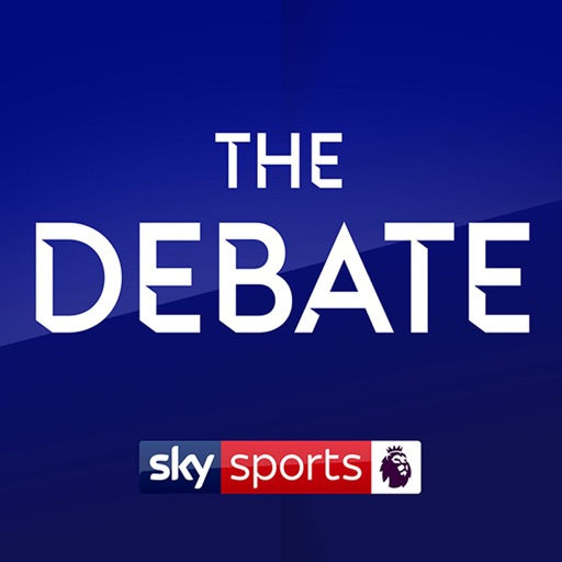 Cover image of The Debate