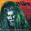 Rob Zombie - Dragula  artwork