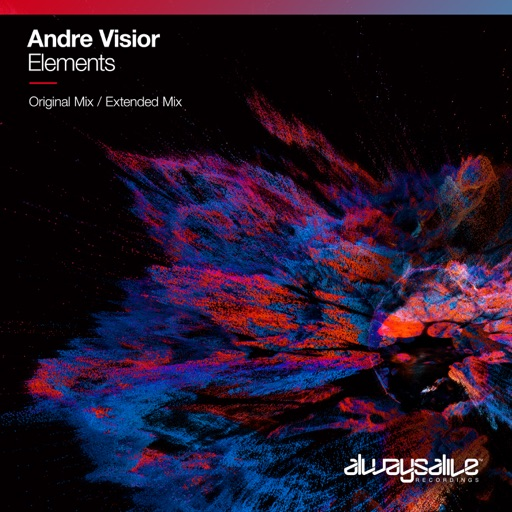 Elements - Single by Andre Visior
