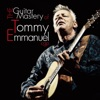 The Guitar Mastery of Tommy Emmanuel Cgp ジャケット写真