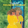 The Beths - Future Me Hates Me  artwork