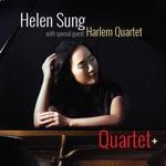 Helen Sung - Elegy for the City (feat. Jaime Alexander) [with Harlem Quartet]
