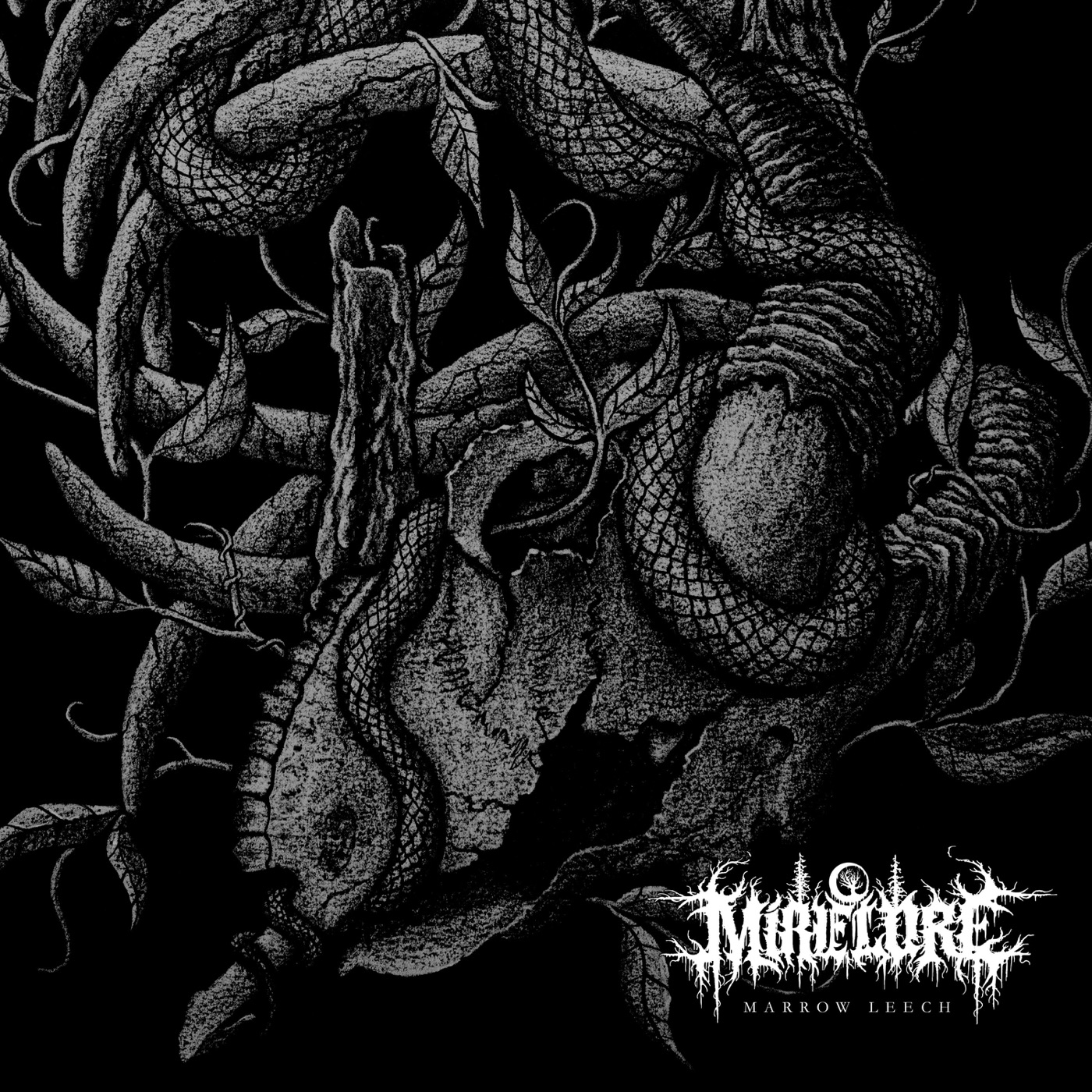 Mire Lore - Summoning [single] (2018)