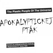 The Plastic People Of The Universe - Magické Noci (Live)