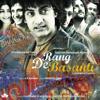 A. R. Rahman - Rang De Basanti (Original Motion Picture Soundtrack) artwork