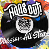 Hang out! - ヒプノシスマイク -A.R.B- (Division All Stars)