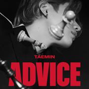 Advice - The 3rd Mini Album - EP - TAEMIN