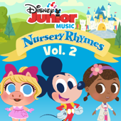 Disney Junior Music: Nursery Rhymes Vol. 2 - EP