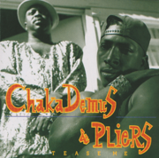 Tease Me - Chaka Demus & Pliers