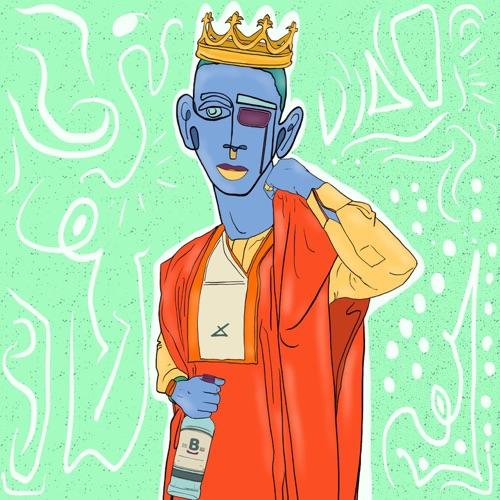 King of Parole Image