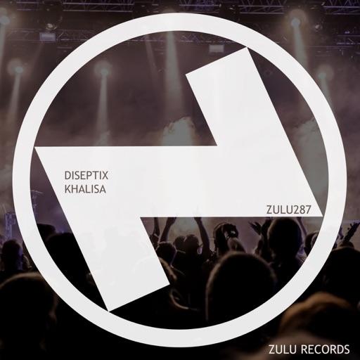 Khalisa - Single by Diseptix