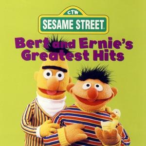 Bert & Ernie & Herbert Birdsfoot - High Middle Low