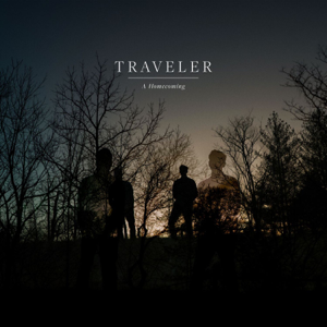 A Homecoming - EP - Traveler