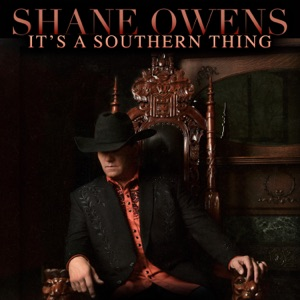 Shane Owens - It's a Southern Thing - Line Dance Music