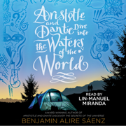 Aristotle and Dante Dive into the Waters of the World (Unabridged)