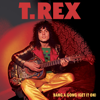 T. Rex - Bang a Gong (Get It On) [Outtake] illustration