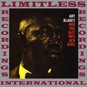 Art Blakey And The Jazz Messenger - Moanin'