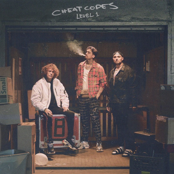 Download cheat codes level 1 ep itunes plus aac m4a plus play on apple musicview on itunes malvernweather Images