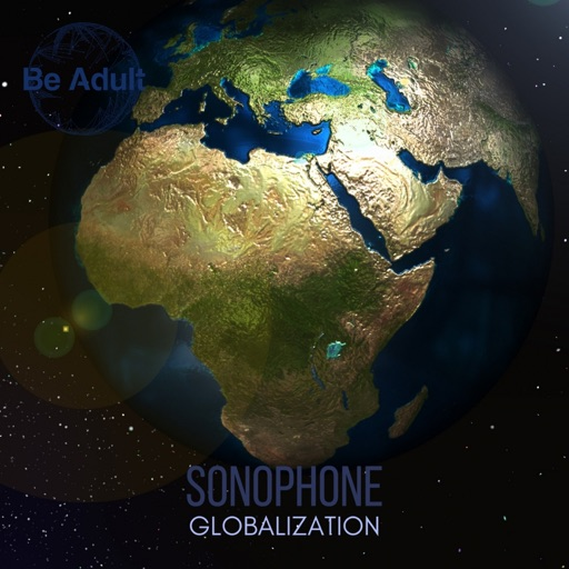 Globalization - Single by Sonophone