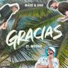 Majo y Dan & Musiko - Gracias (feat. Musiko) ilustración