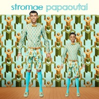 Stromae - Papaoutai - Single