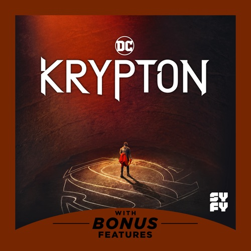 Krypton, Season 1 image