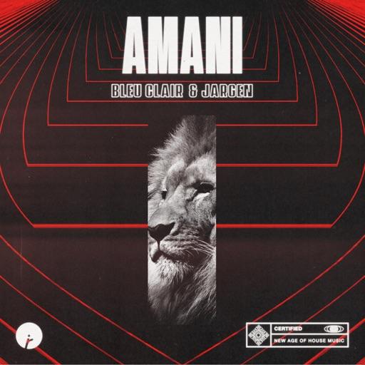Amani - Single by Jargen & Bleu Clair