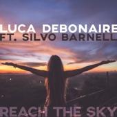 Reach the Sky (ft. Silvo Barnell) [Radio Edit] artwork