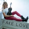 Fake Love - Single, Taylor Davis