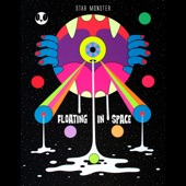 Star Monster - Floating in Space