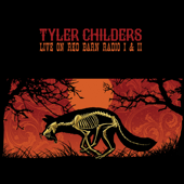 Live On Red Barn Radio I & II-Tyler Childers