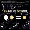 Start:01:46 - Ofenbach & Quarterhe... - Head Shoulders Knees & Toes