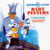 Bart Peeters - Kniktiklaas artwork