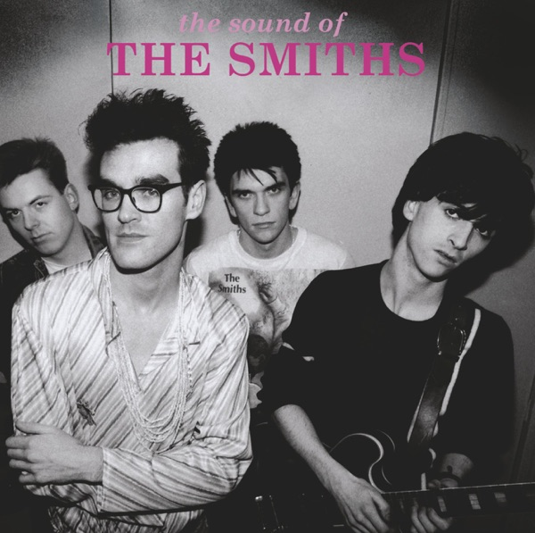 The Smiths mit There Is a Light That Never Goes Out