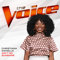 Ain't No Sunshine (The Voice Performance) - Christiana Danielle lyrics