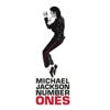 Michael Jackson - Number Ones artwork