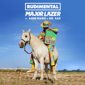 Let Me Live (feat. Anne-Marie & Mr Eazi) - Rudimental & Major Lazer