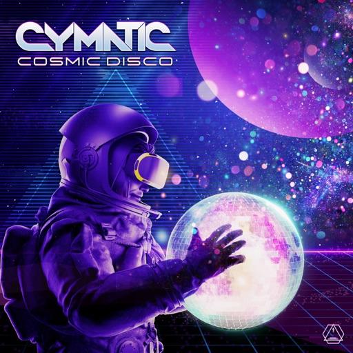 Cosmic Disco - Single by Cymatic