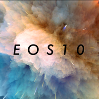 Podcast cover art for EOS 10