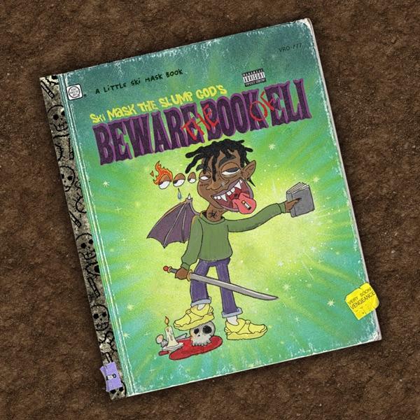 BEWARE THE BOOK OF ELI album image