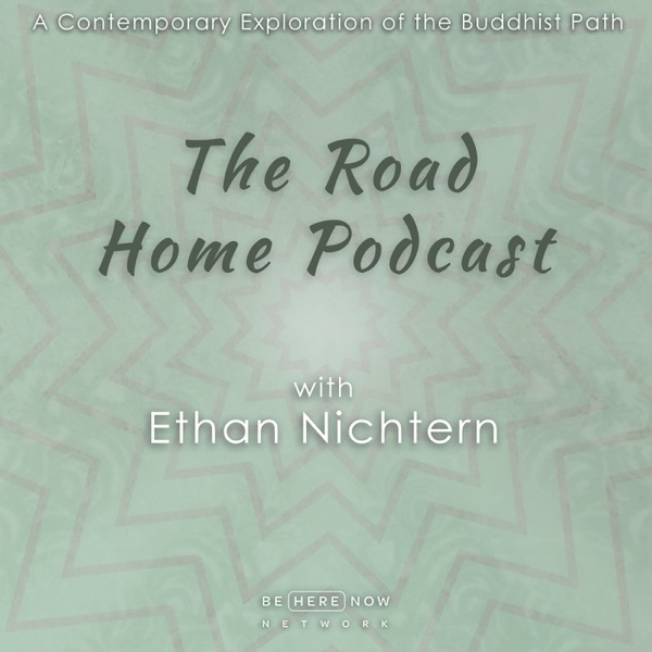 The Road Home with Ethan Nichtern