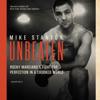 Mike Stanton - Unbeaten (Unabridged)  artwork